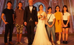 The Month of Weddings: Part 2
